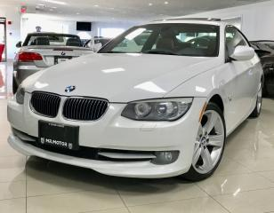 Used 2011 BMW 328xi Sport Pkg for sale in North York, ON
