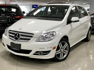 Used 2011 Mercedes-Benz B-Class Turbo for sale in North York, ON
