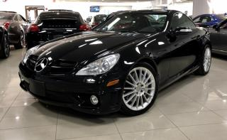 Used 2005 Mercedes-Benz SLK 5.5L AMG for sale in North York, ON