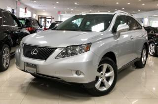 Used 2010 Lexus RX 350 for sale in North York, ON