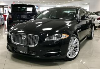Used 2013 Jaguar XJ SUPERCHARGE 5.0 for sale in North York, ON