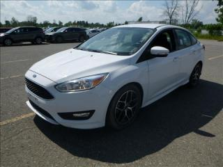Used 2015 Ford Focus SE, AUTO, BACK UP CAMERA for sale in Smiths Falls, ON