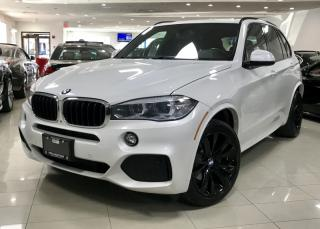 Used 2015 BMW X5 xDrive35i | M SPORT for sale in North York, ON