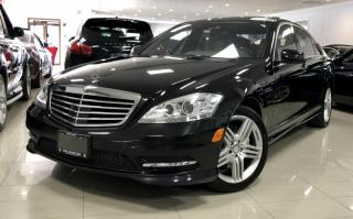 Used 2013 Mercedes-Benz S350 AMG|BlueTEC|LWB for sale in North York, ON