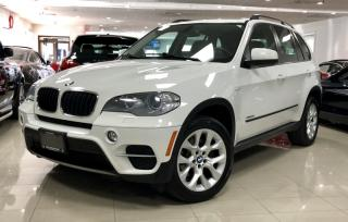 Used 2013 BMW X5 35i for sale in North York, ON