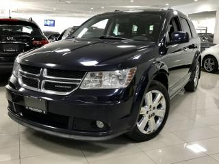 Used 2011 Dodge Journey R/T for sale in North York, ON