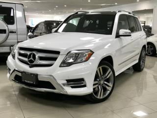 Used 2014 Mercedes-Benz GLK-Class 250 BlueTec for sale in North York, ON