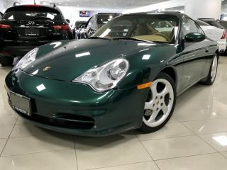 Used 2002 Porsche 911 Carrera for sale in North York, ON