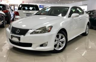 Used 2010 Lexus IS 250 for sale in North York, ON