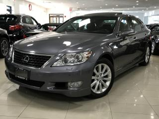 Used 2012 Lexus LS 460 for sale in North York, ON