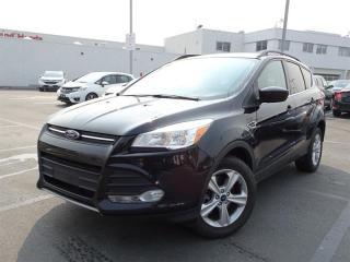 Used 2013 Ford Escape SE 4WD for sale in Richmond, BC
