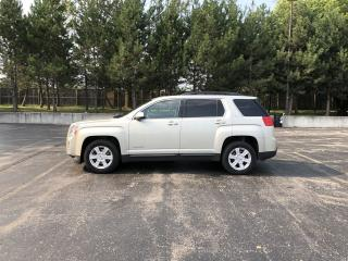 Used 2015 GMC TERRAIN SLT1 AWD for sale in Cayuga, ON