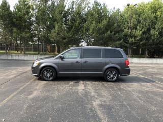 Used 2017 Dodge GR CARAVAN SE PLUS FWD for sale in Cayuga, ON