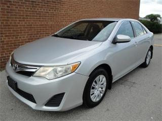 Used 2012 Toyota Camry LE/ONE OWNER for sale in Oakville, ON