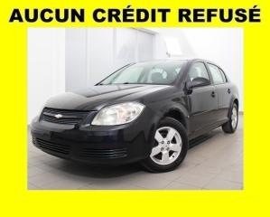 Used 2008 Chevrolet Cobalt A/C for sale in St-jérôme, QC