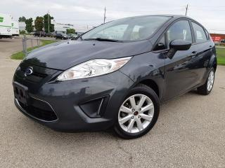 Used 2011 Ford Fiesta SE for sale in Beamsville, ON