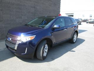 Used 2011 Ford Edge 4 portes SEL, Traction avant for sale in Gatineau, QC