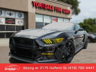 Used 2015 Ford Mustang GT Premium *ONE OF A KIND* Navigation 6 Spd, Recaro Seats for sale in Toronto, ON