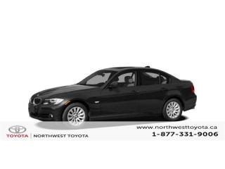 Used 2010 BMW 323i i for sale in Brampton, ON