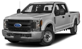 New 2018 Ford F-350 XLT for sale in Surrey, BC