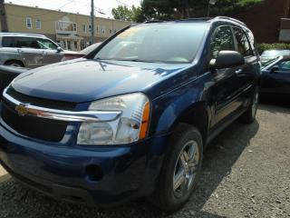 Used 2008 Chevrolet Equinox Traction intégrale, 4 portes LS for sale in Mirabel, QC