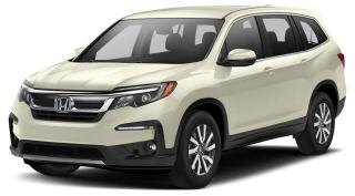 New 2019 Honda Pilot LX 6AT for sale in Scarborough, ON