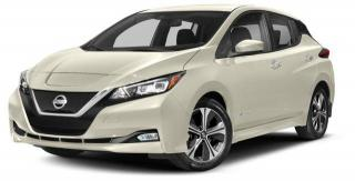 New 2018 Nissan Leaf SL for sale in Ajax, ON
