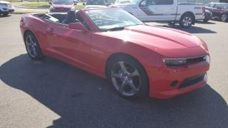 Used 2014 Chevrolet Camaro 2LT for sale in Mount Pearl, NL