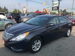 Used 2013 Hyundai Sonata GL l No Accidents l Alloy Wheels for sale in Waterloo, ON