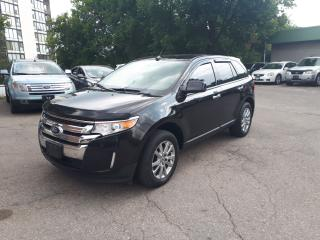 Used 2011 Ford Edge SEL for sale in Guelph, ON