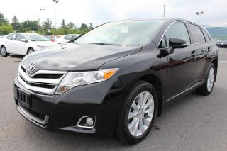 Used 2015 Toyota Venza Le Awd Camera Recul for sale in St-basile-le-grand, QC