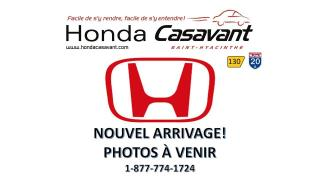 Used 2008 Acura RDX TECH PKG AWD for sale in St-Hyacinthe, QC