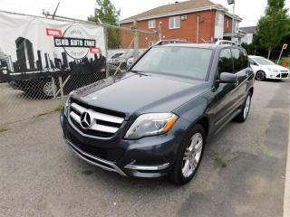 Used 2015 Mercedes-Benz GLK-Class for sale in Longueuil, QC