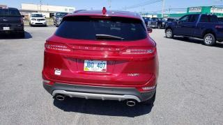 Used 2015 Lincoln MKC Ltd for sale in Mount Pearl, NL