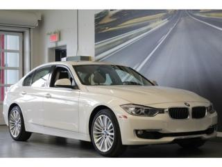 Used 2014 BMW 328i xDrive for sale in Montreal, QC