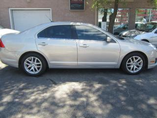 Used 2010 Ford Fusion SEL for sale in Longueuil, QC