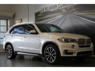 Used 2015 BMW X5 Xdrive35d Diesel Grp De for sale in Montreal, QC