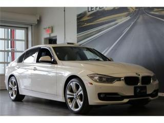 Used 2014 BMW 328i Xdrive Ligne Sport, Grp for sale in Montreal, QC