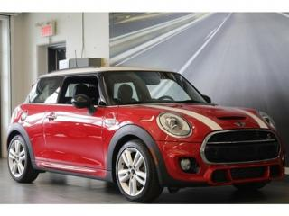 Used 2016 MINI Cooper S Ensemble Essentiel for sale in Montreal, QC