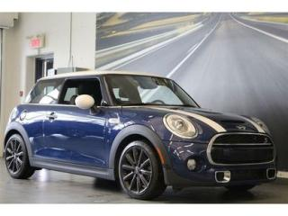 Used 2015 MINI Cooper S for sale in Montreal, QC