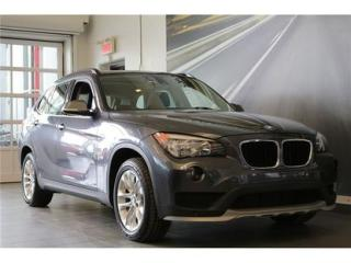 Used 2015 BMW X1 Xdrive28i Grp De Luxe for sale in Montreal, QC
