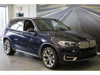 Used 2016 BMW X5 Xdrive35i Grp De Luxe for sale in Montreal, QC
