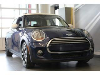Used 2015 MINI Cooper Ensemble for sale in Montreal, QC