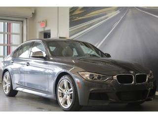Used 2014 BMW 335i Xdrive Grp Sport M, Grp for sale in Montreal, QC