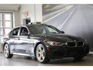 Used 2014 BMW 335i Xdrive Grp M Sport for sale in Montreal, QC