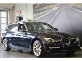 Used 2016 BMW 328i Xdrive Touring Grp De for sale in Montreal, QC