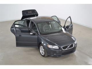 Used 2010 Volvo S40 2.4i Bluetooth Banc for sale in Charlemagne, QC