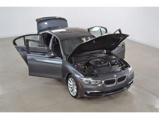 Used 2017 BMW 330 Xdrive Gps Cuir for sale in Charlemagne, QC