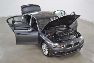 Used 2017 BMW 330 Xdrive Toit Mags Bi for sale in Charlemagne, QC
