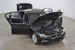 Used 2017 BMW 330 Xdrive Nav Toit Mags for sale in Charlemagne, QC